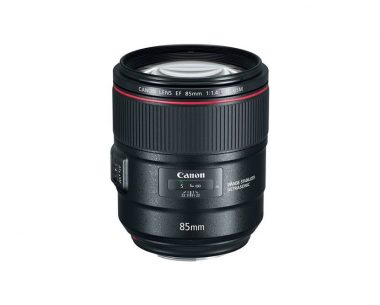 Top 5 Reasons to have a 85mm Lens