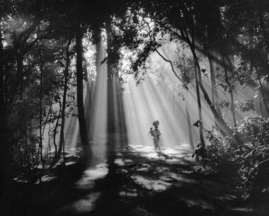 50 B&W Photographs which will tell you light is everything in photography