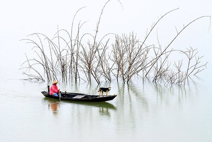 The Most Inspiring Travel Photography by Ly Hoang Long