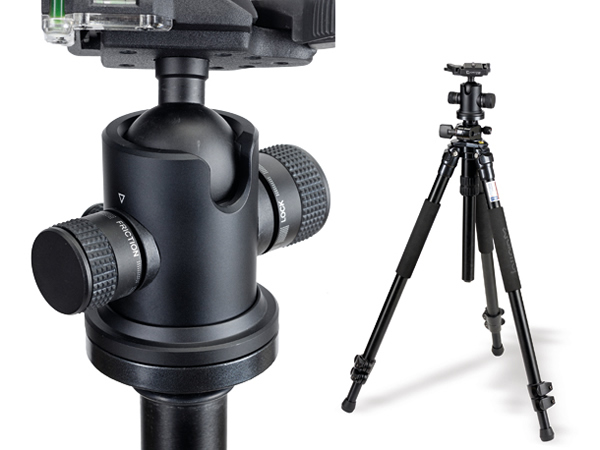 How to choose the right tripod for your kind of photography