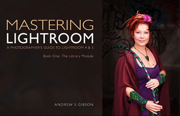 Mastering Lightroom