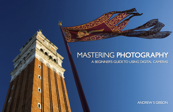 Mastering in Photography