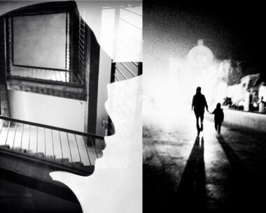 Tamás Andok – Shows the other-side of Street Photography through his stark photographs