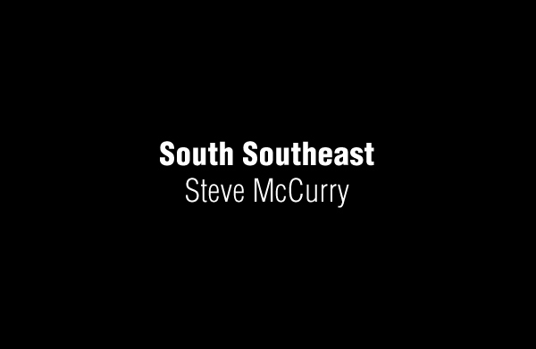 South Southeast - Feeding on the Colors of Asia by Steve McCurry