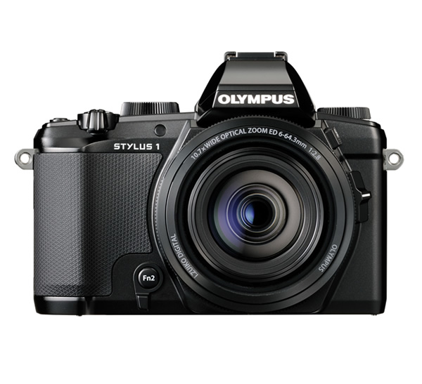 Olympus Stylus 1 - 5 Most Popular Compact Cameras for Travel Photography