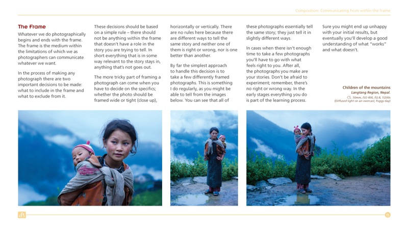 Transcending Travel - A guide to captivating travel photography