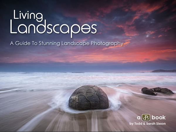 Living Landscapes - A Guide to Stunning Landscape Photography