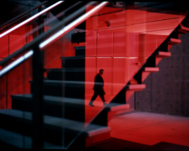 Red Color In Street Photography: 35 Stunning Photographs For Your Inspiration