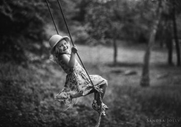 Sandra Jolly: Mind-Blowing Photographs By An Irish Mother
