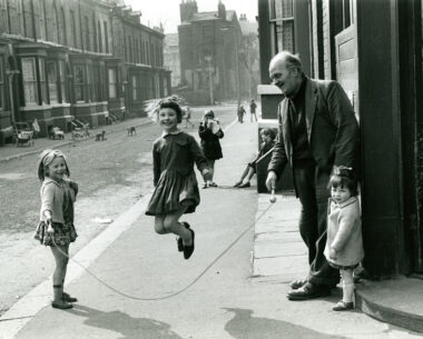 Shirley Baker – Inspiration from Masters of Photography