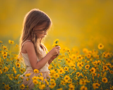 Cuteness Overloaded – Brilliant Kids photography by Lisa Holloway