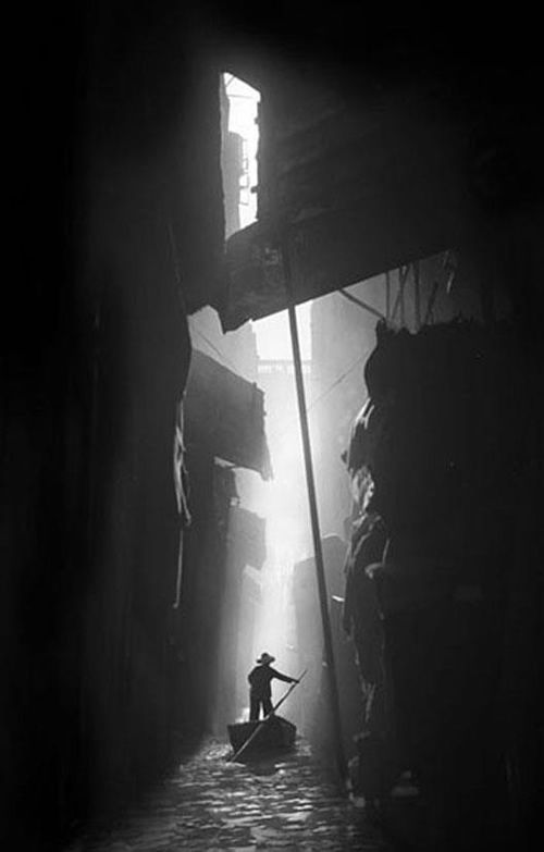 Great Black And White Photographs From The Masters Of Photography