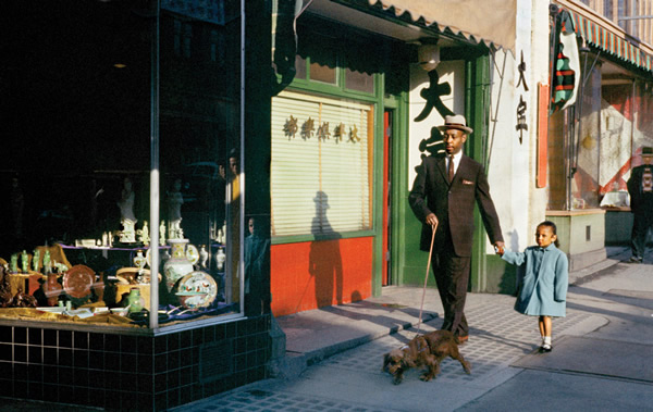 50 Great Color Photographs From The Masters Of Photography