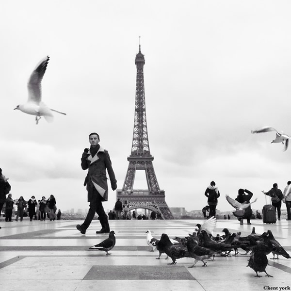 Talented Photographers you should follow in Instagram
