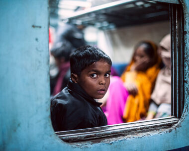 50 Mind-blowing Travel Portraits you will ever see