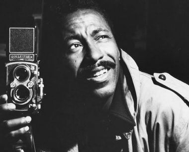 Half Past Autumn: The Life and Work of Gordon Parks