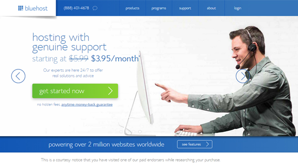 Choose the Right Web Host and Hosting Plan