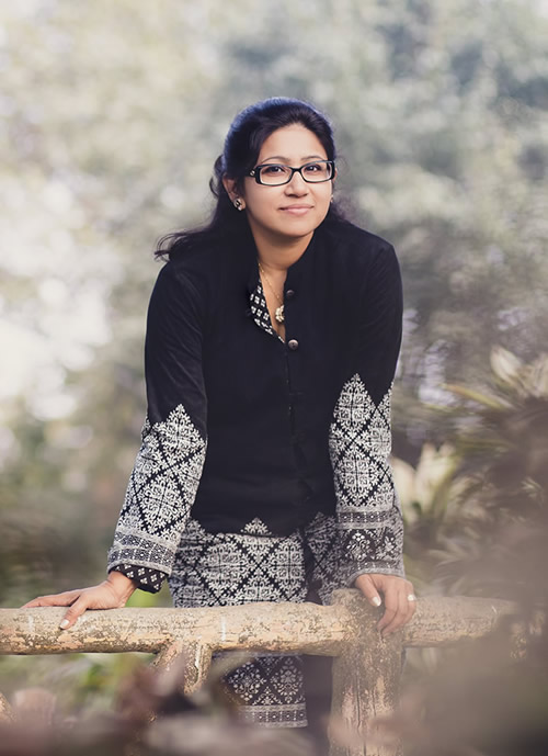 Lopamudra Talukdar - Passionate People & Travel Photographer from India