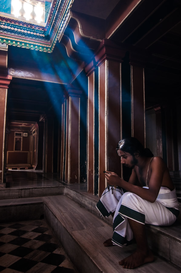 Saurabh Chatterjee - Passionate Travel Photographer from India