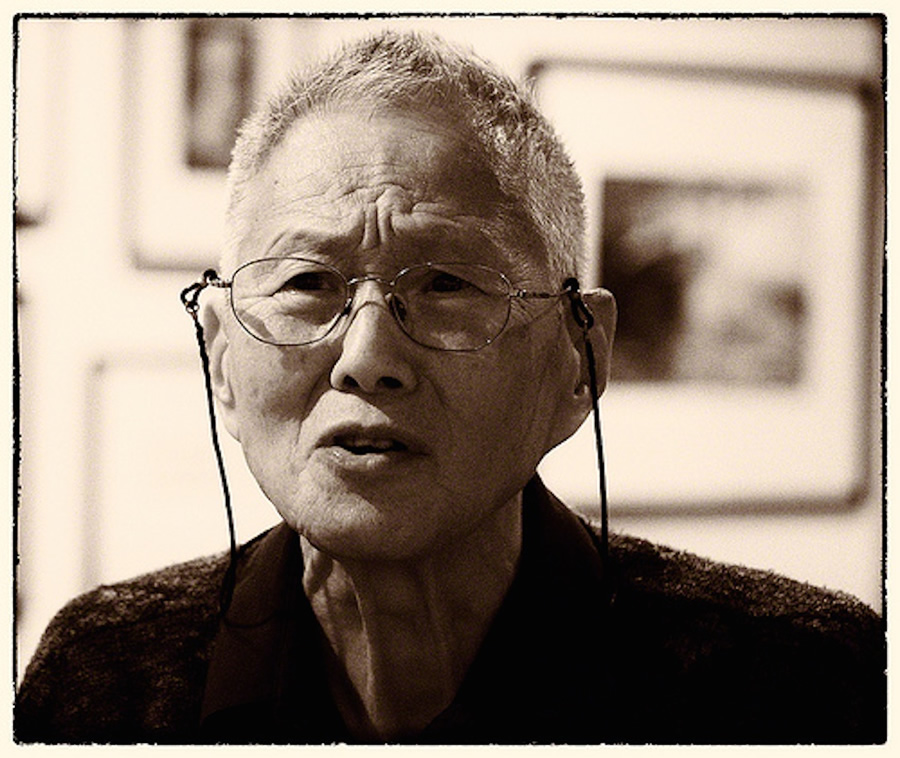 An Inspiring Talk about Master Photographer Fan Ho By Ted Forbes