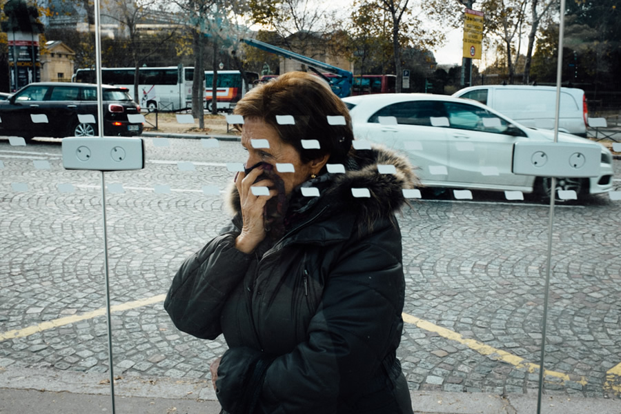 Sylvain Biard - Street Photographer From Paris Shows Us Why Photography Is A Never Boring Thing For Him