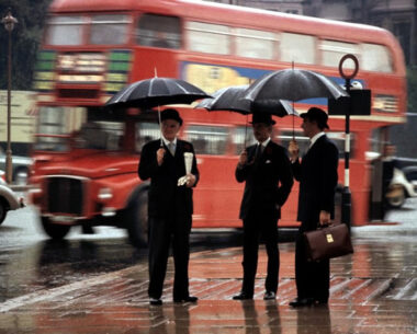 Great Color Photographs From The Masters Of Photography