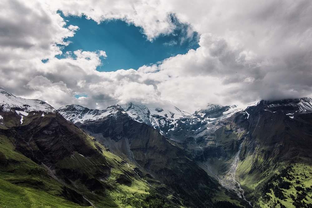 Lukas Furlan - Travel and Landscape Photograher from Italy