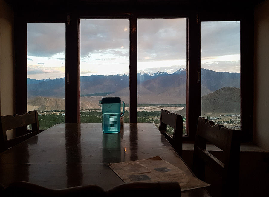 Ladakh Through Windows - Photo Series By Ravikanth Kurma
