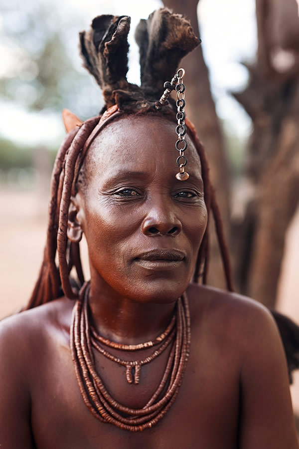 How To Shoot Portraits Outside Of Your Culture - Photography Tips By Sean Tucker