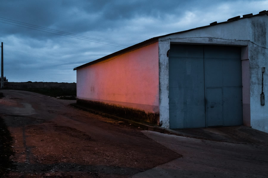 Tierra Santa - Holy Land: Photo Series By Spanish Photographer Guille Ibanez