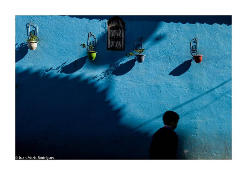 Juan Maria Rodriguez - Travel and Street Photographer from Spain
