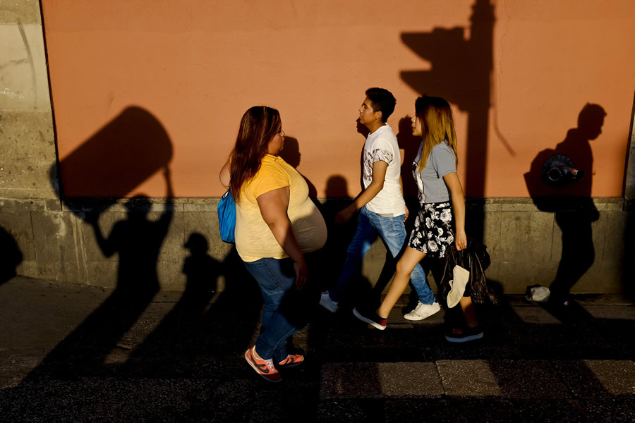 Street Photography - Composition, Color, Framing, Best Photos