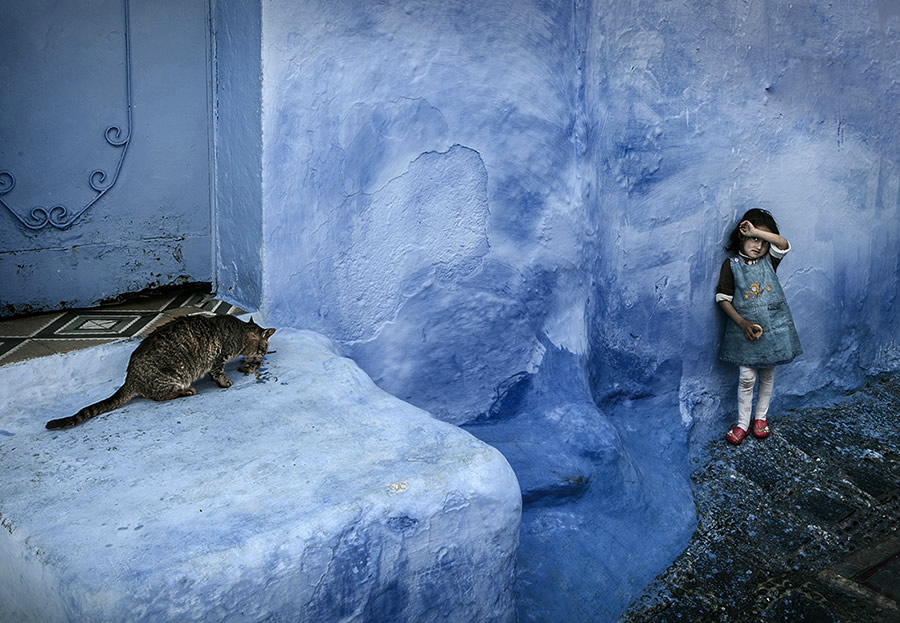 Alfredo Oliva Delgado - People and Street Photographer From Spain