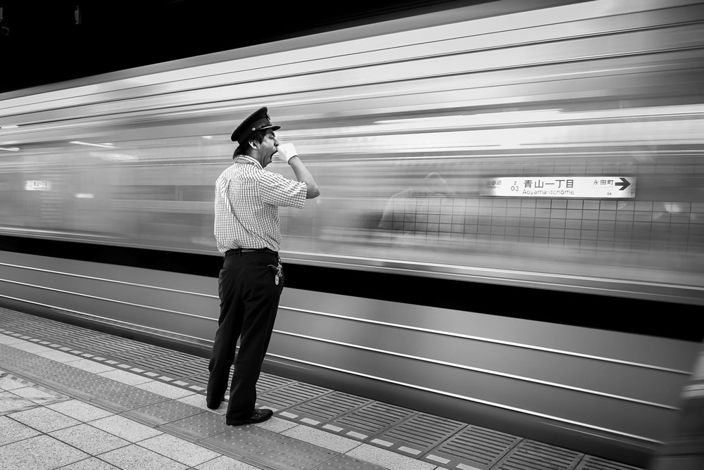 An Intimate Interview With Street Photographer Skander Khlif By Arek Rataj