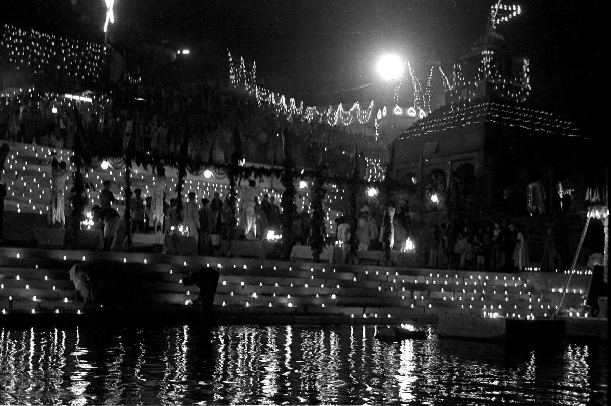 Varanasi: A Sacred City - Photo Series By Nilanjan Ray