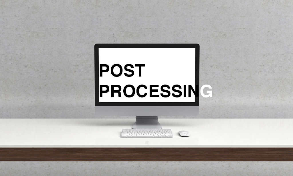 A Funny Take On Post-Processing Photographs