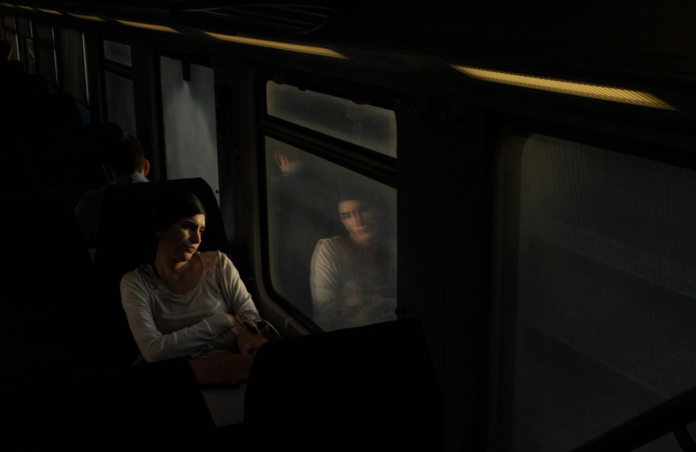 An Intimate Interview With Street Photographer Roza Vulf By Arek Rataj
