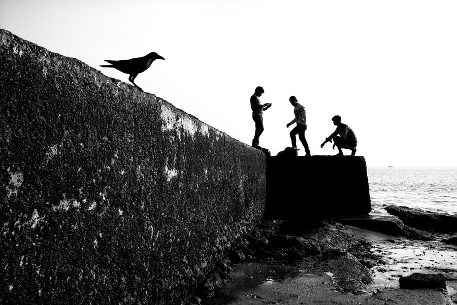 Street Photography & The Art of Composition