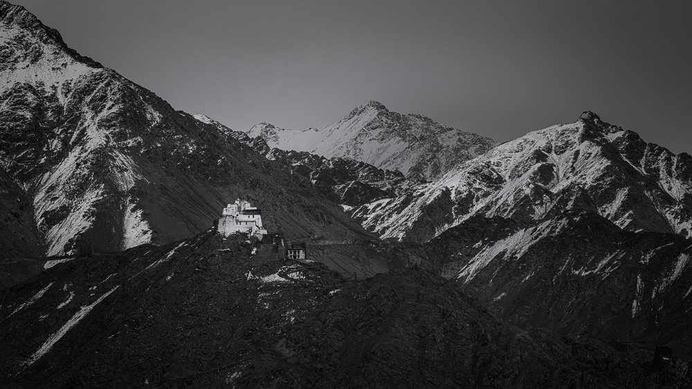 The Himalayan Landscape – Photo Series By Ravikumar Jambunathan