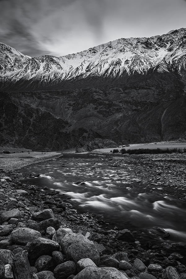 The Himalayan Landscape - Photo Series By Ravikumar Jambunathan