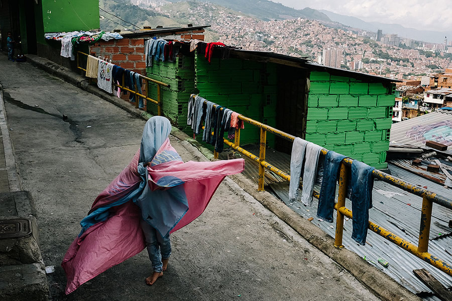 Medellin, Colombia 2017 - Best Top Photos on 121 Clicks Flickr Group