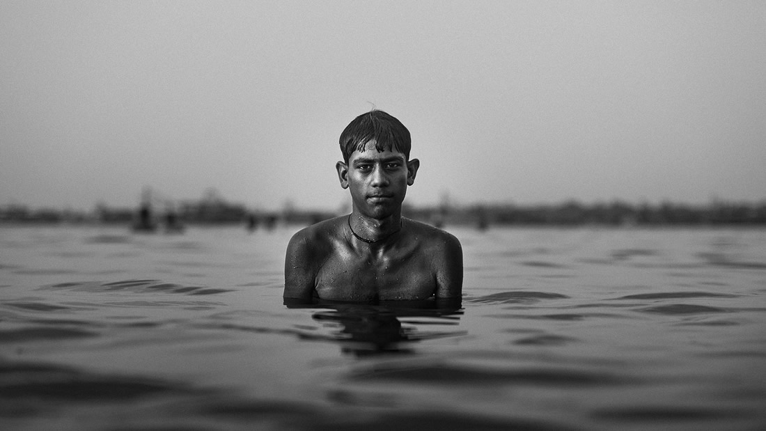 Interview With Indian Photographer Prashanth Swaminathan