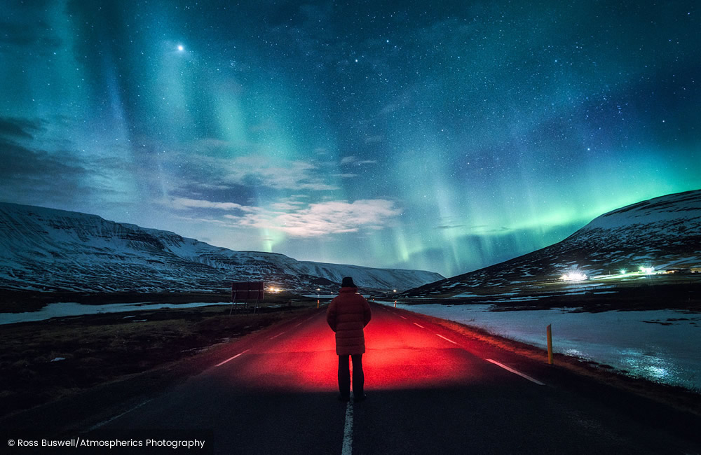 Interview With Canadian Landscape Photographer Ross Buswell