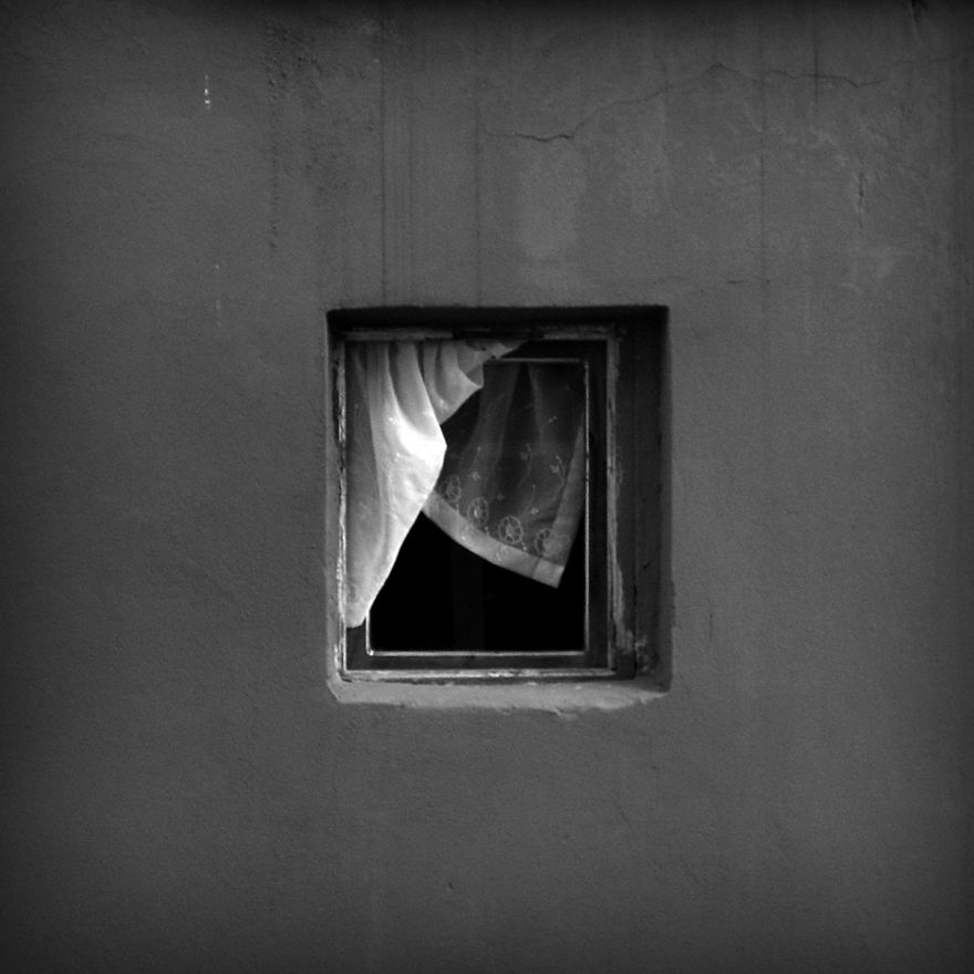 Photographer Alper Yesiltas Spent 12 Years Shooting This Window Until Owners Demolished The Building