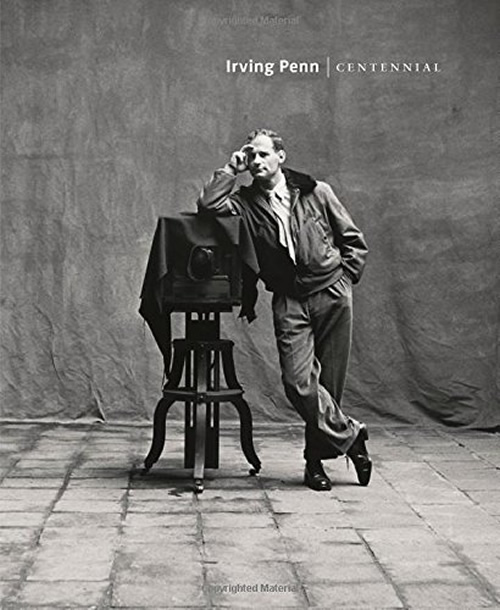 Centenial by Irving Penn