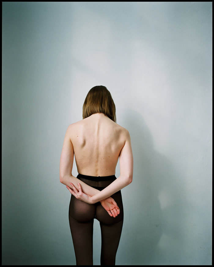Interview With German Fine Art Photographer Anna Forsterling
