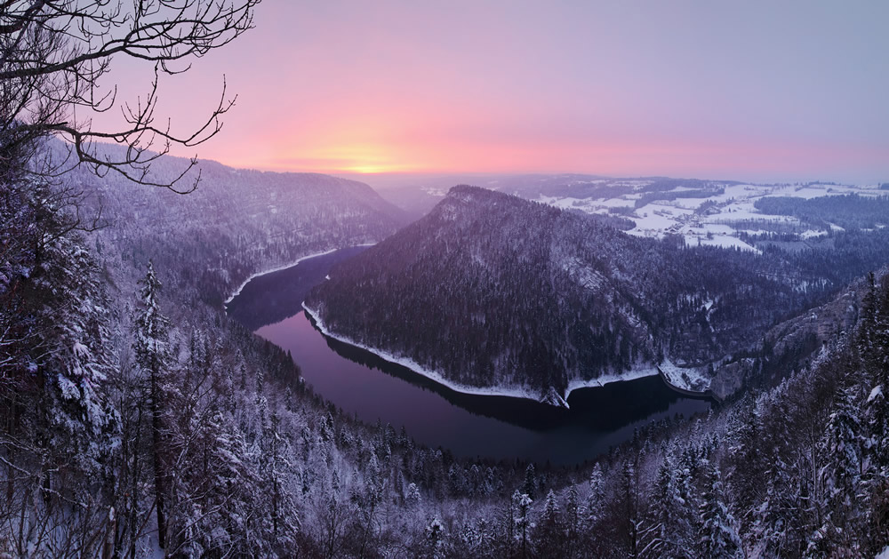 Interview With Swiss Nature Photographer Guillaume Kaufmann