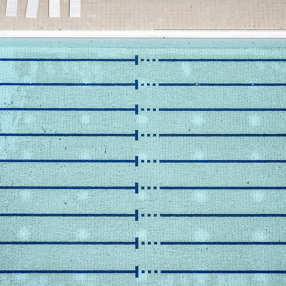 Beautiful Aerial Photographs Of Swimming Pools By German Photographer Stephan Zirwes
