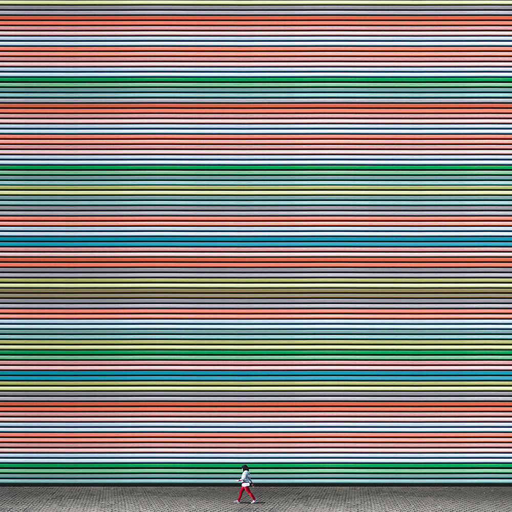 Creative Hypnotic Minimalist Photographs By Andhika Ramadhian