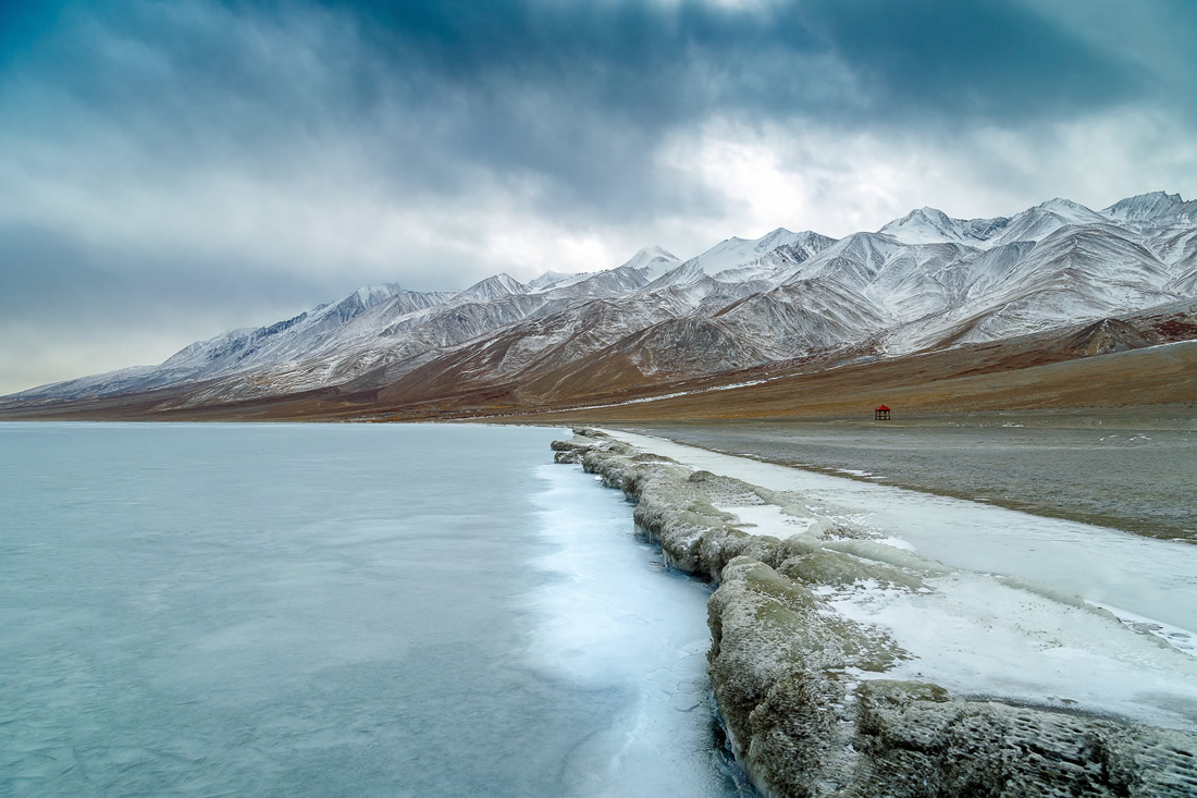Vast Escape: Beautiful Landscape Photography Series By Mohit Tejpal